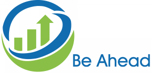 Be Aheada Logo